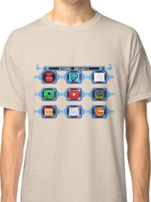 Select your video Classic T-Shirt