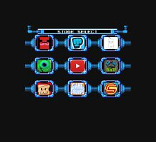 Select your video T-Shirt
