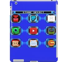 Select your video iPad Case/Skin