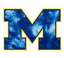 Michigan by Sara Jaye