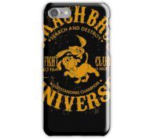 Duck Hunt Champion iPhone Case/Skin