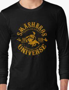 Duck Hunt Champion Long Sleeve T-Shirt