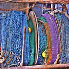 Fishing Nets by GillBell