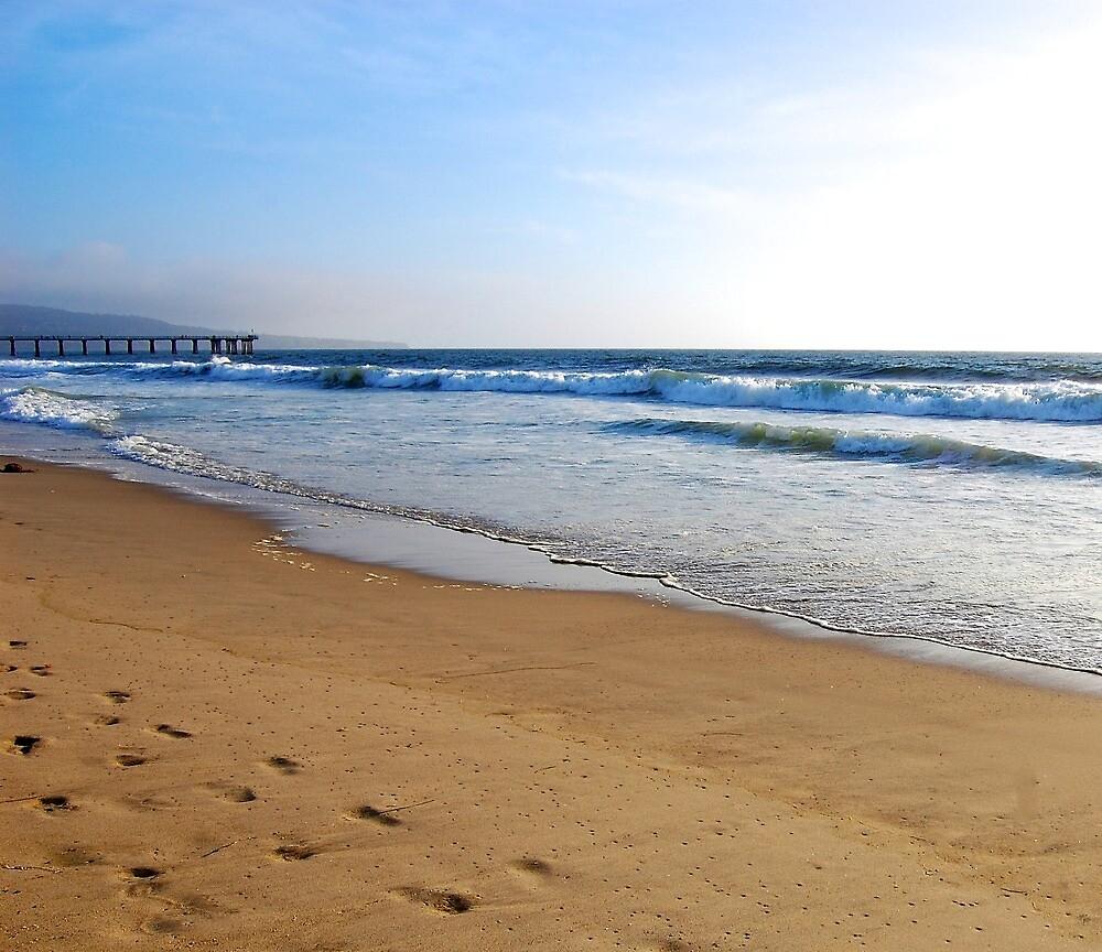 Redondo Beach, California by kyleO