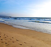 Redondo Beach, California by kyleO