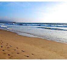 Redondo Beach, California Photographic Print