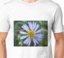 Calico Aster Unisex T-Shirt