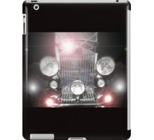 Dream drive iPad Case/Skin