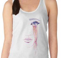 Every Tear is a Waterfall Women's Tank Top