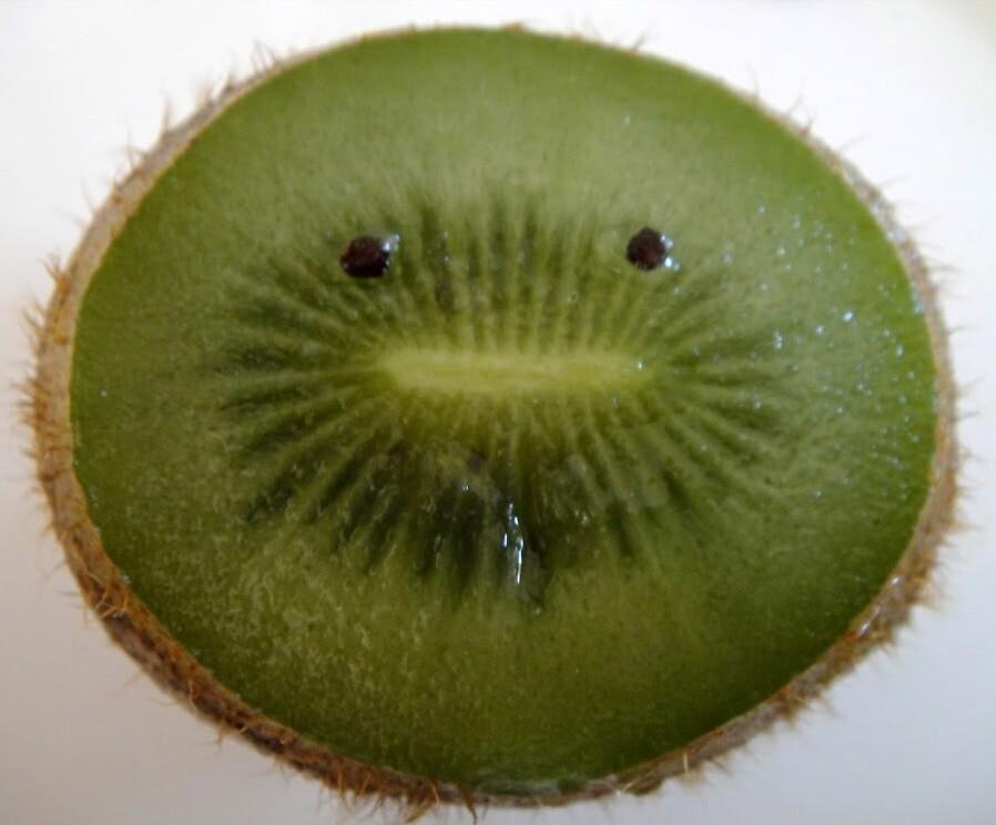 Happy kiwi by islefox