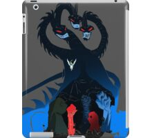 When the Planets Align  iPad Case/Skin