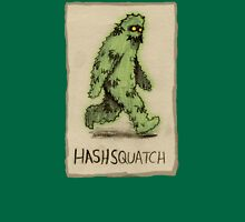 Hashsquatch Unisex T-Shirt