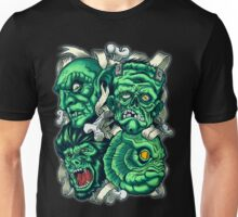 The Horrific Four Unisex T-Shirt