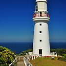 Cape Otway Lightstation by S T