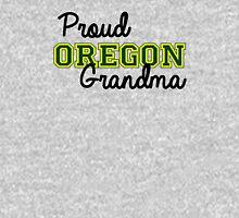 Proud Oregon U Grandma Unisex T-Shirt