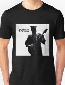 Goat Band Live Ballroom Ritual Unisex T-Shirt
