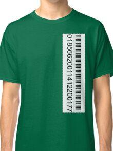 Music stats Classic T-Shirt