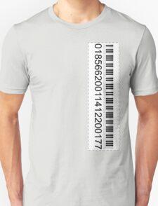 Music stats T-Shirt