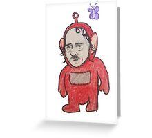 Trolltubbies Greeting Card