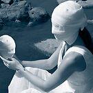 me, myself and louie,,,, by wendys-designs