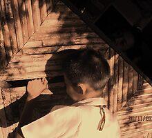 peephole by emmamalapo
