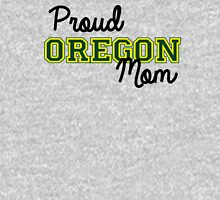 Proud Oregon U Mom Unisex T-Shirt
