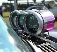 56 Gauges by gordonspics