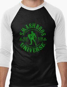 Hyrule Champion 1 Men's Baseball ¾ T-Shirt