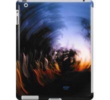Dreamlike state iPad Case/Skin