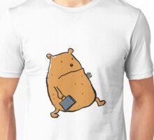 gotowork Unisex T-Shirt