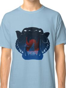 The Cave of Wonders  Classic T-Shirt