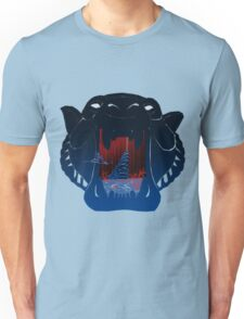 The Cave of Wonders  Unisex T-Shirt