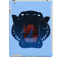 The Cave of Wonders  iPad Case/Skin