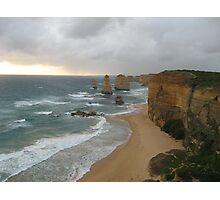 Twelve Apostles, Great Ocean Road Photographic Print