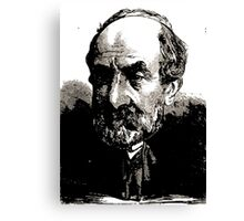 Georges Lafosse Vincent Audren de Kerdrel Canvas Print