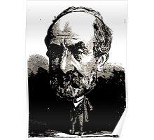 Georges Lafosse Vincent Audren de Kerdrel Poster