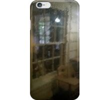 Melancholy home iPhone Case/Skin
