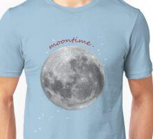 Moontime Stars Unisex T-Shirt