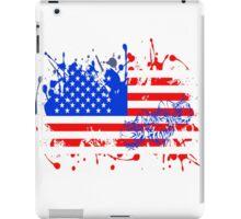 United States of America iPad Case/Skin