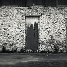 three doors, no entry by greg angus