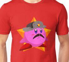 Soviet Kirby Unisex T-Shirt