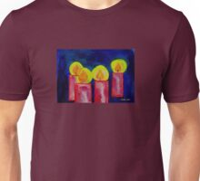 Light in the Darkness Unisex T-Shirt
