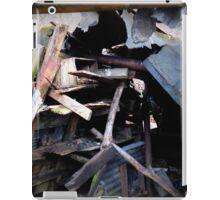 Sturdy Shelves iPad Case/Skin