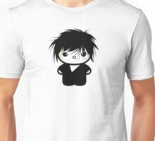 Chibi-Fi Dream of the Endless Unisex T-Shirt