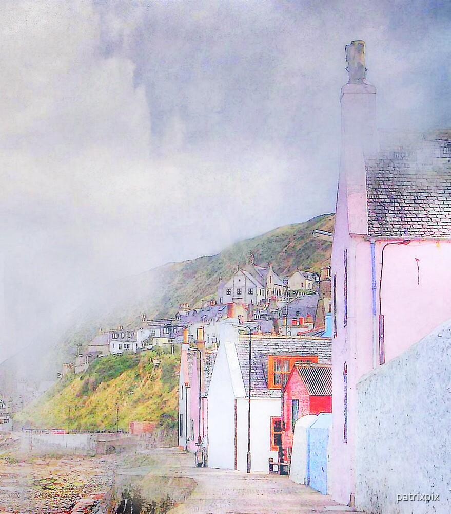Scottish Sea Mist by patrixpix