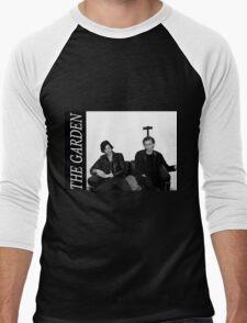 The Garden Haha Men's Baseball ¾ T-Shirt