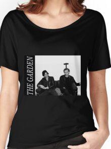 The Garden Haha Women's Relaxed Fit T-Shirt