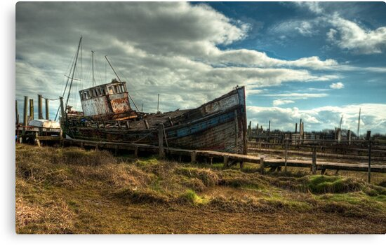 Good Hope HDR by John Hare