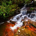 Somersby Cascade by Felix Haryanto