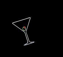 Martini by Mark Jackson